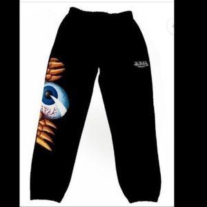 Von Dutch Sweatpants size XL new with tags $100